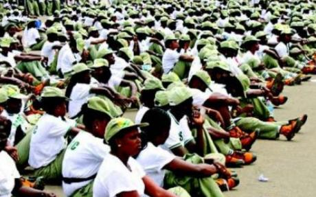 nysc batch a call up letter
