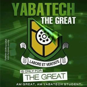 Yabatech nd admission list