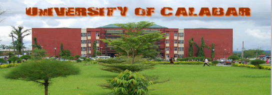 unical admission list 2019