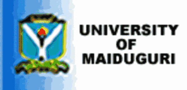 University of Maiduguri post utme