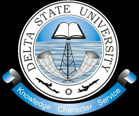 delsu post utme cut off mark