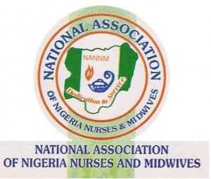 national association of nigerian nurses and midwives