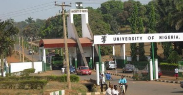 UNN Late Course Registration