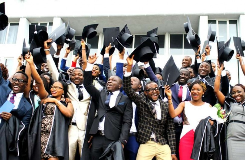 Nigerian Universities Admission Seekers 2017