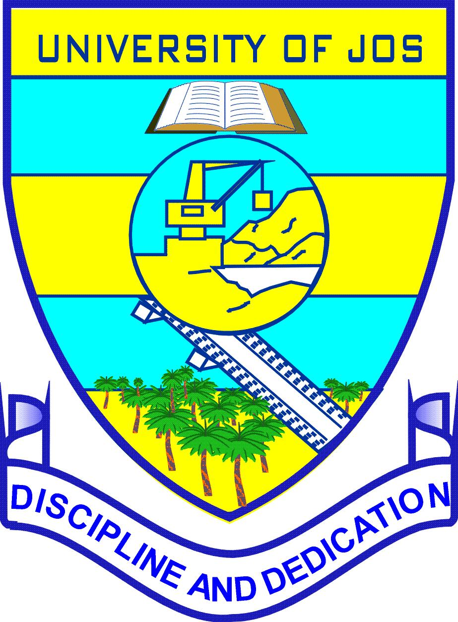complete list of courses offered in unijos university of jos