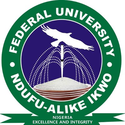FUNAI Admission and Acceptance fee payment