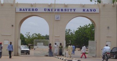 buk cut off mark for admission