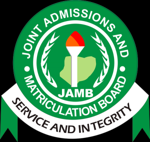 jamb result via text message sms