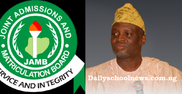 jamb suspends nin