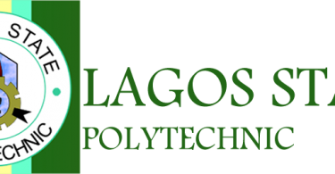 Lagos State Polytechnic (LASPOTECH) school fees