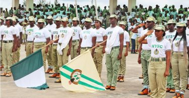 anambra new nysc orientation camps
