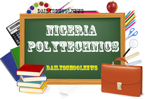 jamb cut off marks for State polytechnics