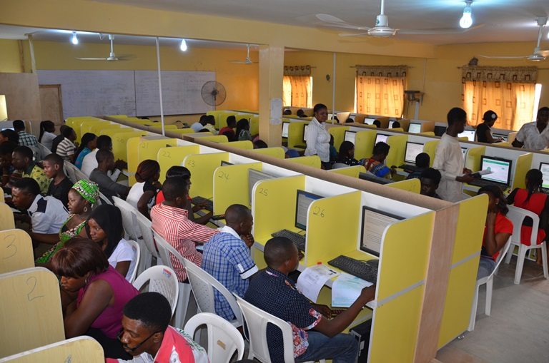 JAMB Begins Uploading Of O'level Results For 2019 awaiting result candidates