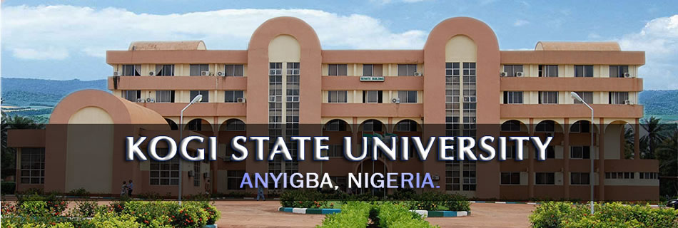 Kogi State University post utme result