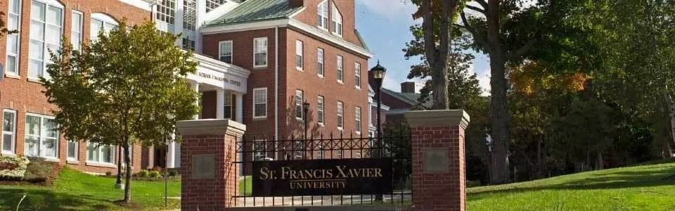 Saint Francis Xavier University