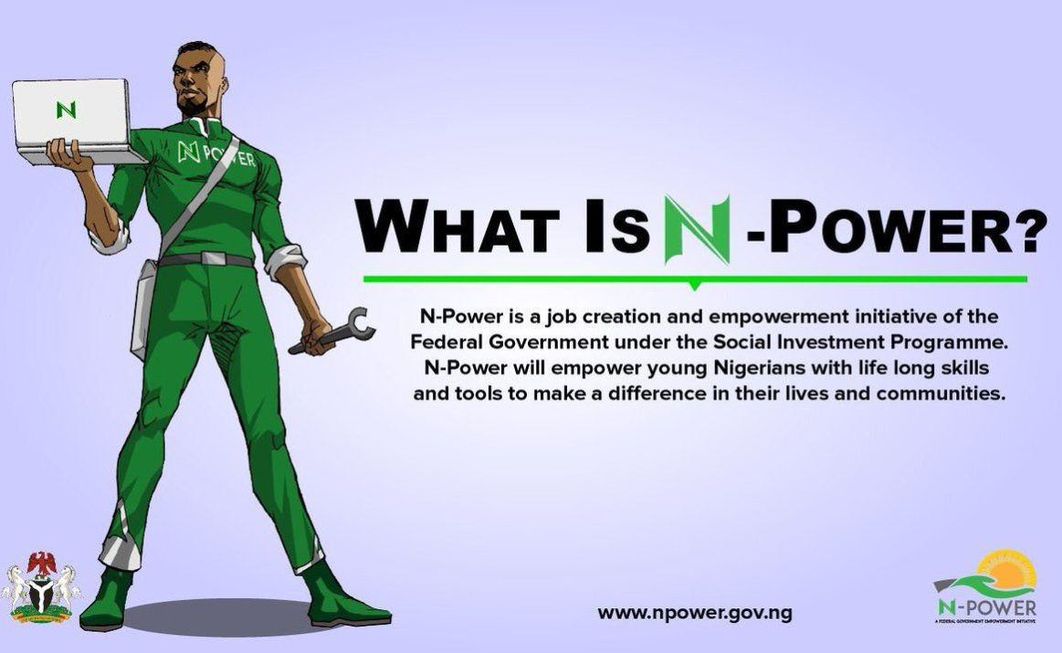 npower login